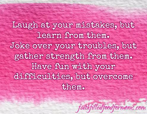 Proverbs 31:25 Series