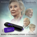 Family Friendly Movies and Entertainment with Feeln and Roku Streaming