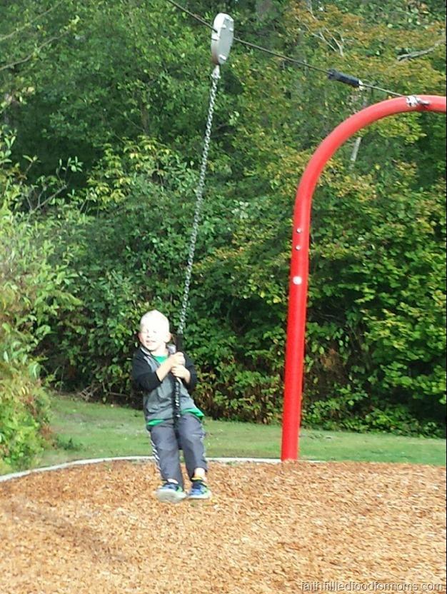 Rylan swing