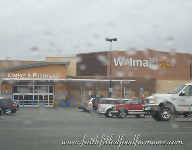 Walmart shop Colgate and Champions for Kids