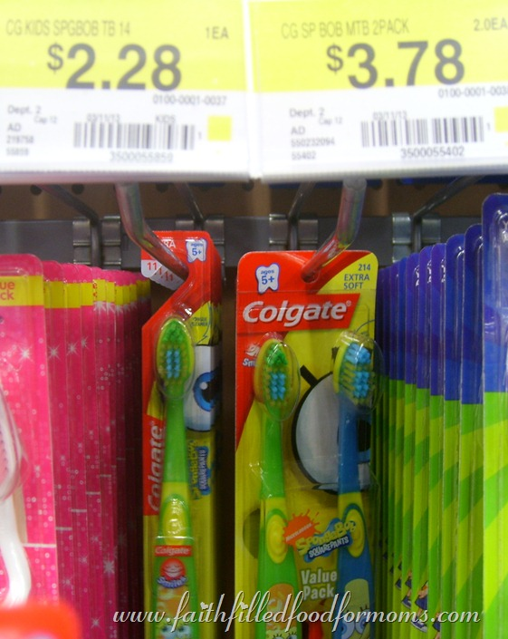 Colgate and Champions for Kids