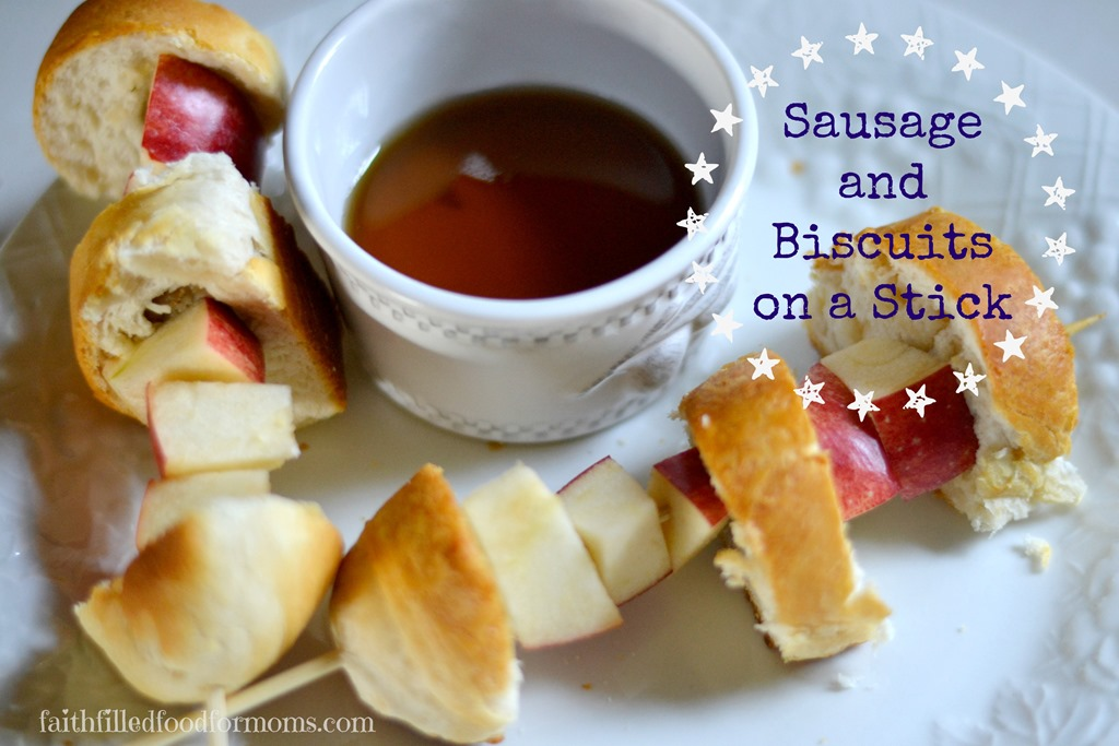 breakfast recipes for kids to make