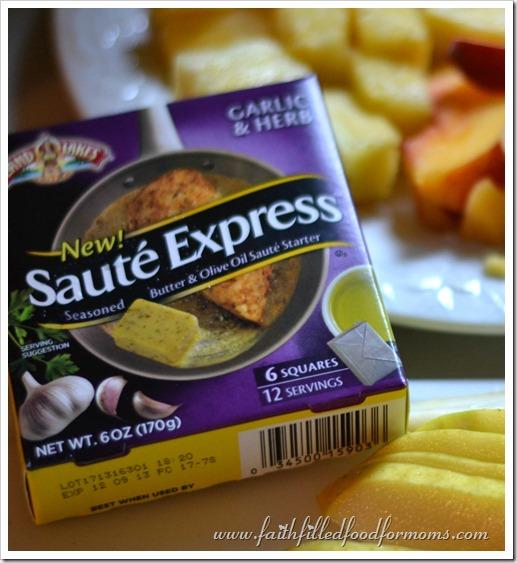 #SauteExpress #shop #cbias