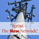 Sprint! The New Network