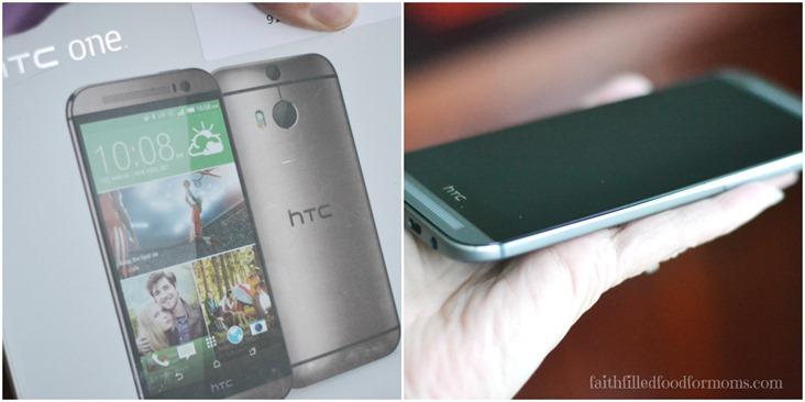 #SprintMom #Sponsored #MC HTC One