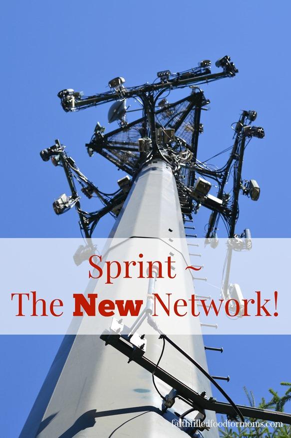 #SprintMom #Sponsored #MC