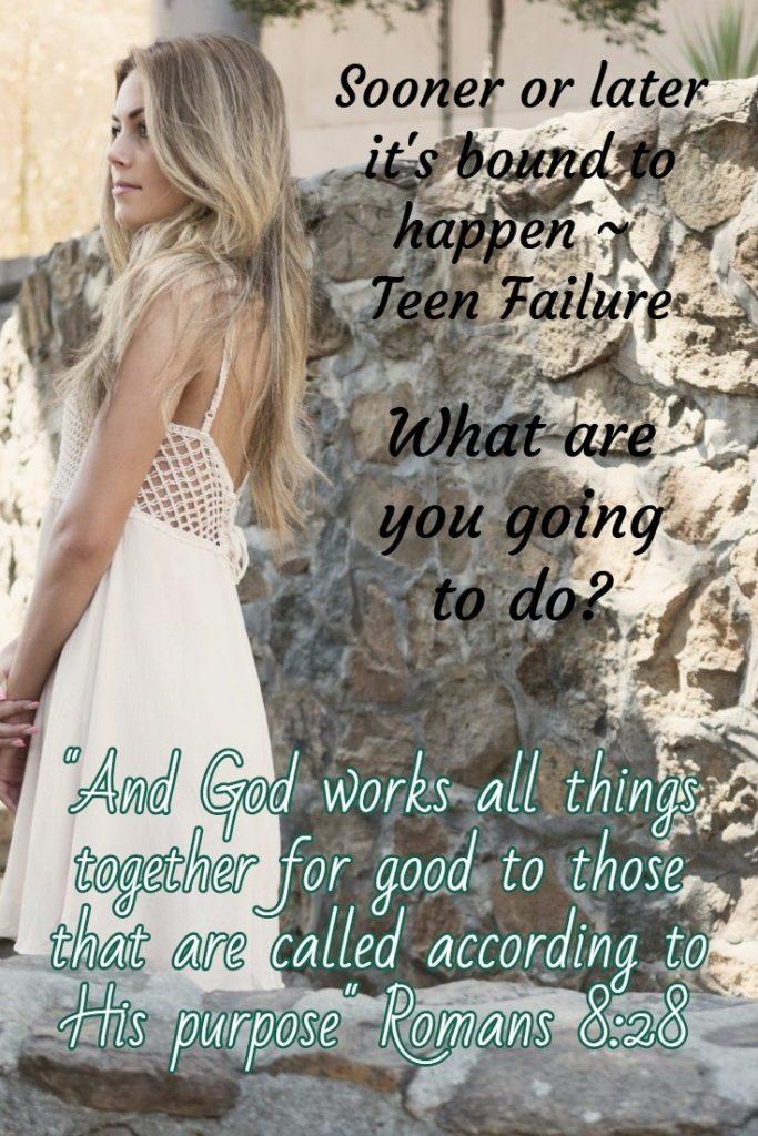 Teen Failure