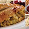 Celebrate A Thanksgiving Dinner Out on the Town!