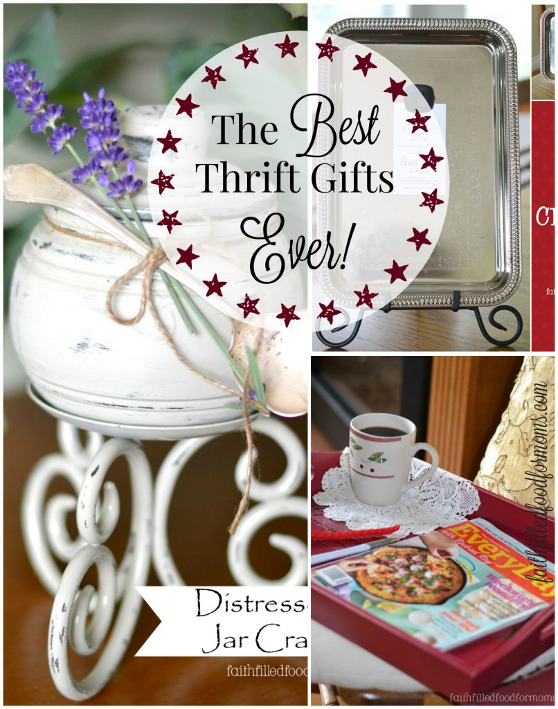 The Best Thrift Gifts Ever!