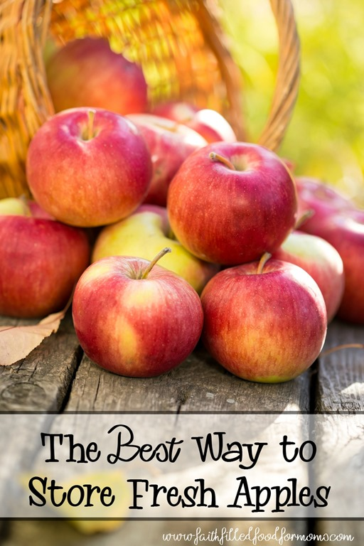 The-Best-Way-to-Store-Fresh-Apples