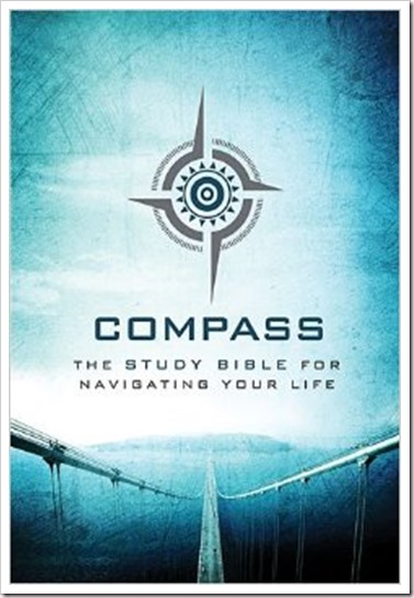 The Compass Study Bible