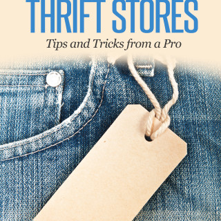 Ultimate Thrift Store Guide to Successful Clothes Shopping