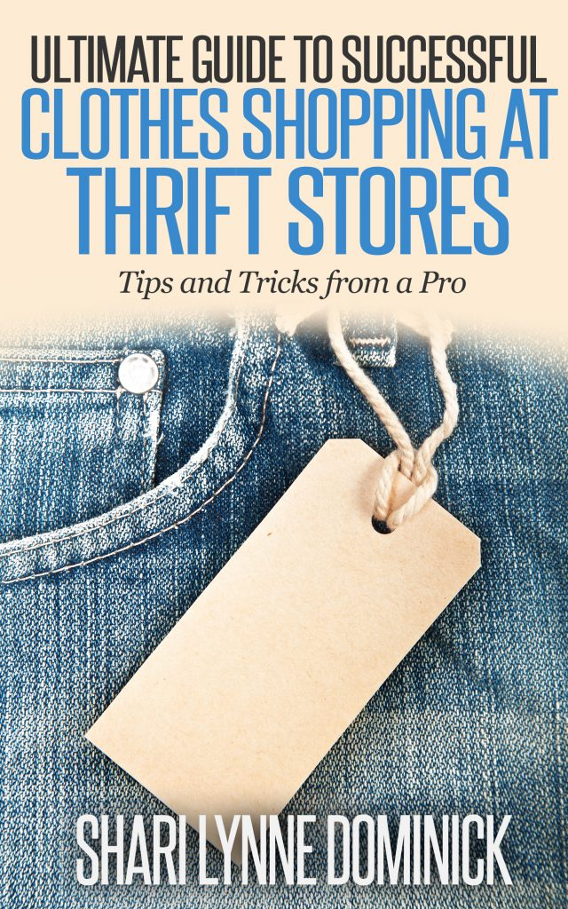 The Ultimate Guide to Thrift Store Clothes Shopping