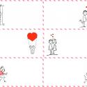 Valentine Craft Ideas With Printable