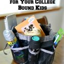 Creative Card Ideas for Your College Bound Kids