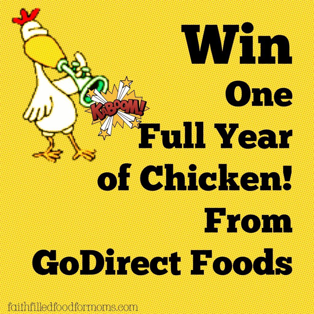 Win Chicken