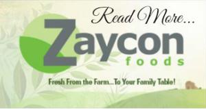 Buying in Bulk – Zaycon Foods