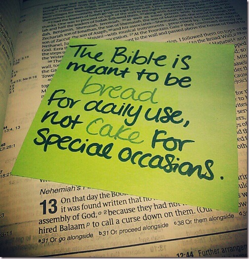 biblenote