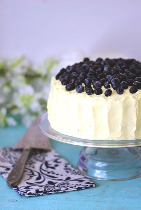 blueberry-lemon