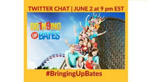 bringing up bates twitter party