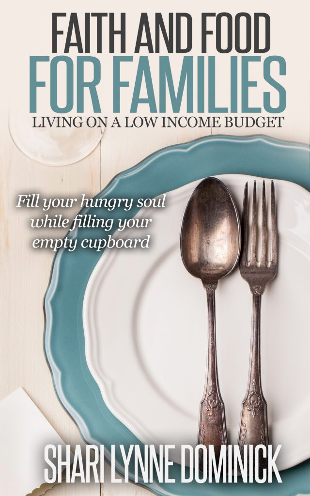 Faith and Food for Families
