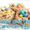 Fun Easter Candy Nest With Bible Teaching