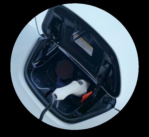 electric car plug in 3