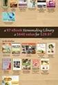 The Ultimate Homemaking eBook Bundle-97 eBooks and eCourses!