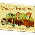 Vacation Planning: Destination Hobo Hotel?