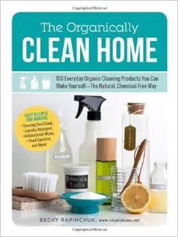 organically clean