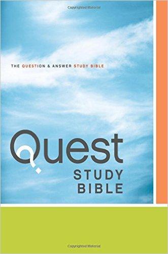 quest bible