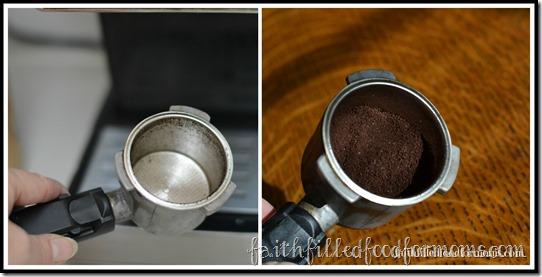 how to make homemade espresso
